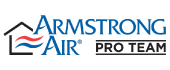 Armstrong Air Furnaces are relaible and efficient heating systems. Get your today!