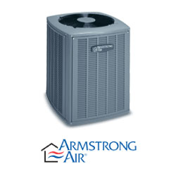Armstrong Air 4SCU13LE - Reliably maintains consistent temperatures