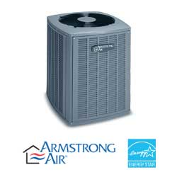 Armstrong Air 4SCU16LE - Increases efficiency and year-round comfort