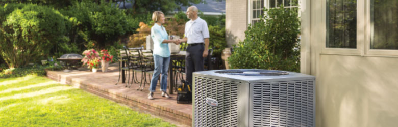 Brian's Heating & Air Conditioning       is here to keep you cool all summer long with an Armstrong Air air conditioner or Mitsubishi mini split heat pump.