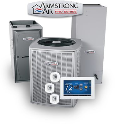 Armstrong Air Special Get Up To A 1 600 Instant Rebate