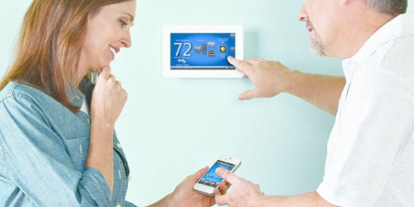 Armstrong Air smart thermostats can save you time and money!