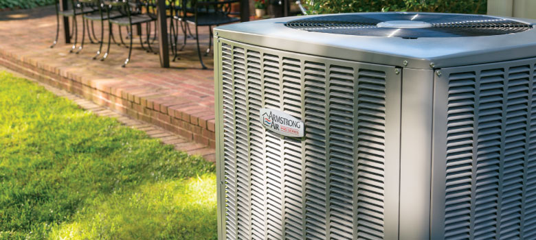 Armstrong Air Air Conditioners are incredibly efficient cooling systems. Get yours today